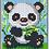 Thumbnail: Pixel XL 4 basisplaten Panda