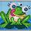 Thumbnail: Pixel XL 4 basisplaten Kikker