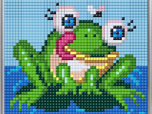 Pixel XL 4 basisplaten Kikker