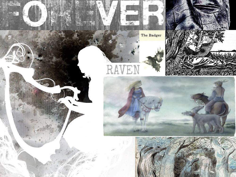Forever Raven