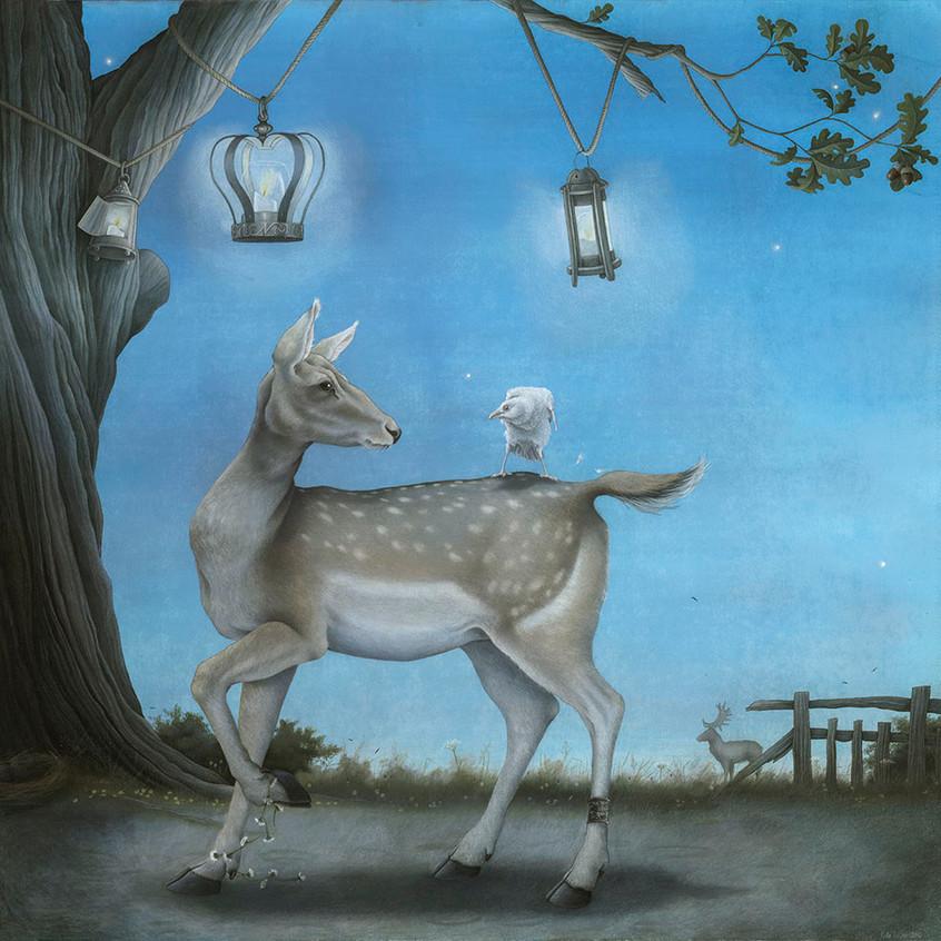 Art by Kate Leiper