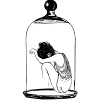 The Madness of Writing: Inside the Bell Jar