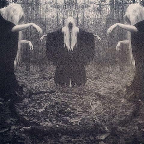 Three Witches - Macbeth