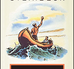 My thoughts on 'The Pearl' by Steinbeck
