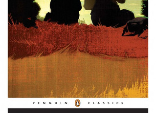 Of Mice and Men (by John Steinbeck)