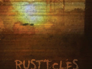'Rusticles' by Rebecca Gransden