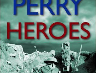 'Heroes' by Anne Perry