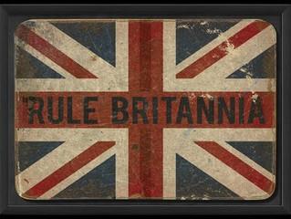 'Rule Britannia' by Daphne Du Maurier
