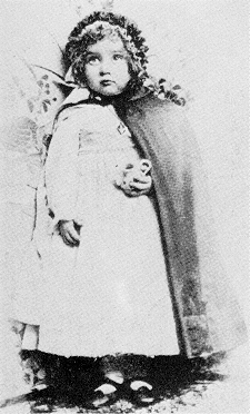Margaret Henley