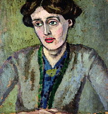 Virginia Woolf and Lessons for Me