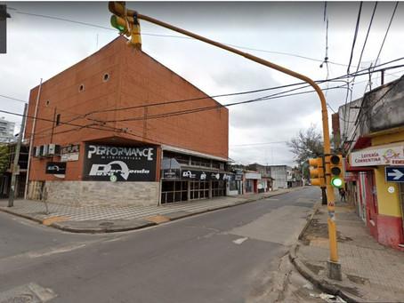 Cerraron un gimnasio en Corrientes