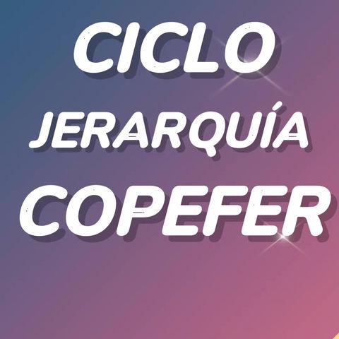 Ciclo Jerarquía COPEFER