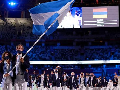 Cronograma de Participación de los Argentinos en los JJOO Tokio 2020