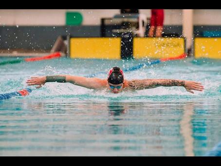 Nadadores de Misiones y Corrientes se midieron a través de Internet