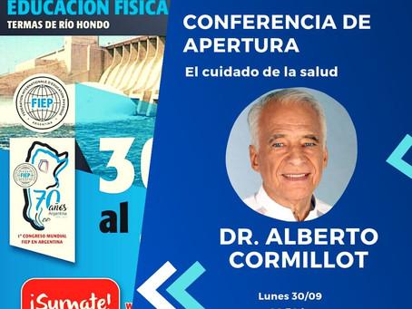 31° Congreso Mundial de Educación Física