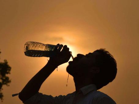 Recomiendan tomar cuidados para evitar golpes de calor
