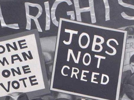 Long and short terms causes of the civil rights movement 1921-1969