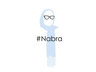 Let Her Name Be Written in Capital Letters, NABRA