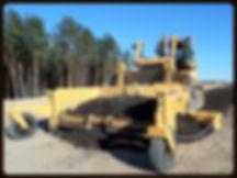 R600C road base spreader