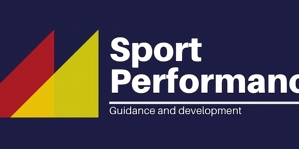 SPORTS PERFORMANCE CONVENTION