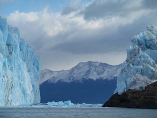 Patagonie ma jolie