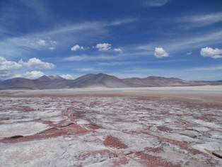 Chili, 1ère partie