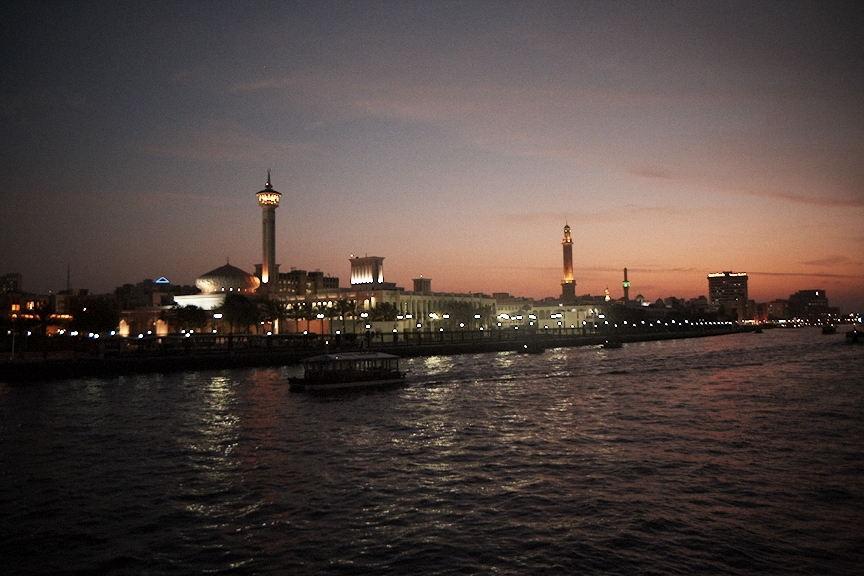 Dubaï, Dubaï