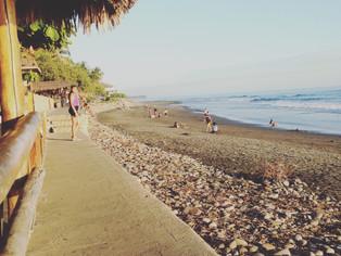 Le Salvador, entre plages et volcans