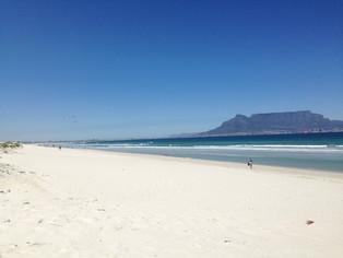 Cape Town, la cosmopolite