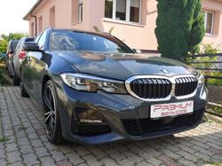 BMW 320 pack M Sport