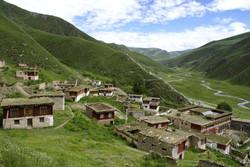 Qinghai Village