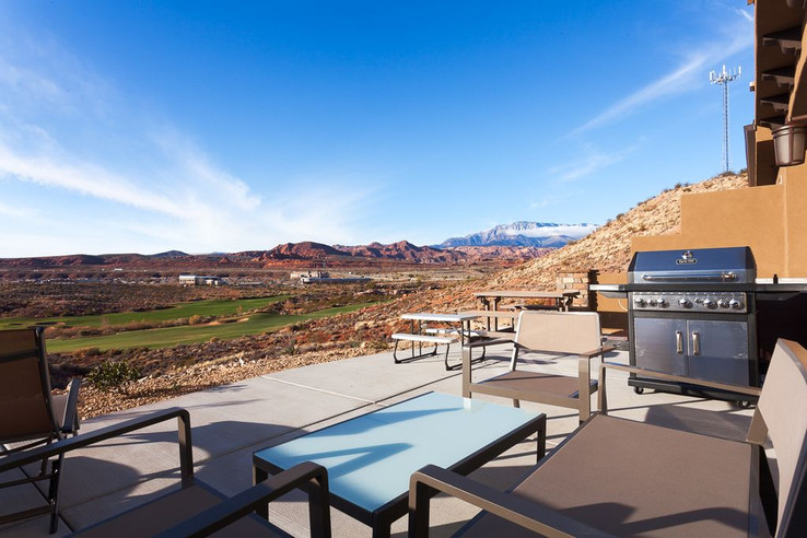 Southern Utah Veiws