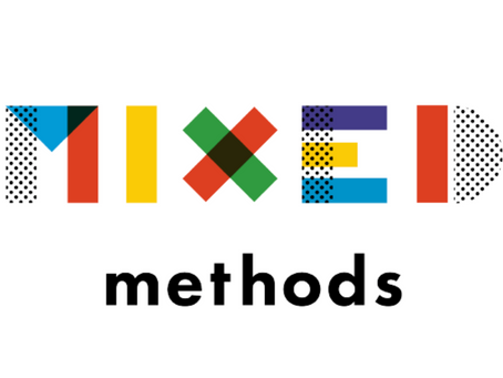 Mixed Methods Podcast: A Review/Recommendation