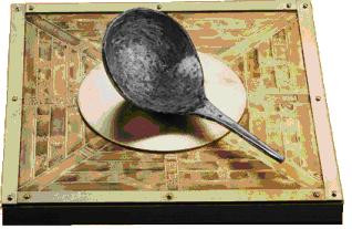 O que significa Luo Pan?