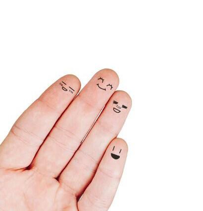 Cura na ponta dos dedos