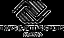 Boys & Girls Clubs Alaska Logo