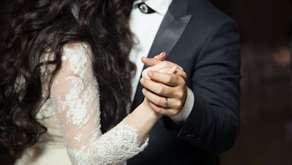 The Most Overplayed Wedding Songs That We Like to Avoid - And What to Play Instead