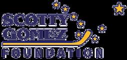 Scotty Gomez Foundation Logo