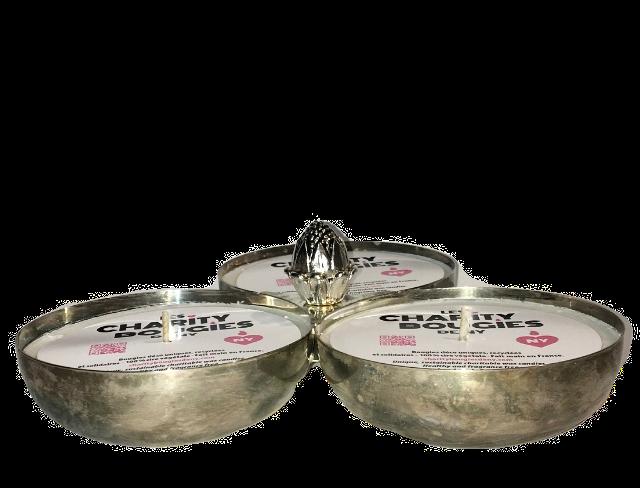bougie-trio-metal-argente-cire-vegetale-charitybougiesdeny
