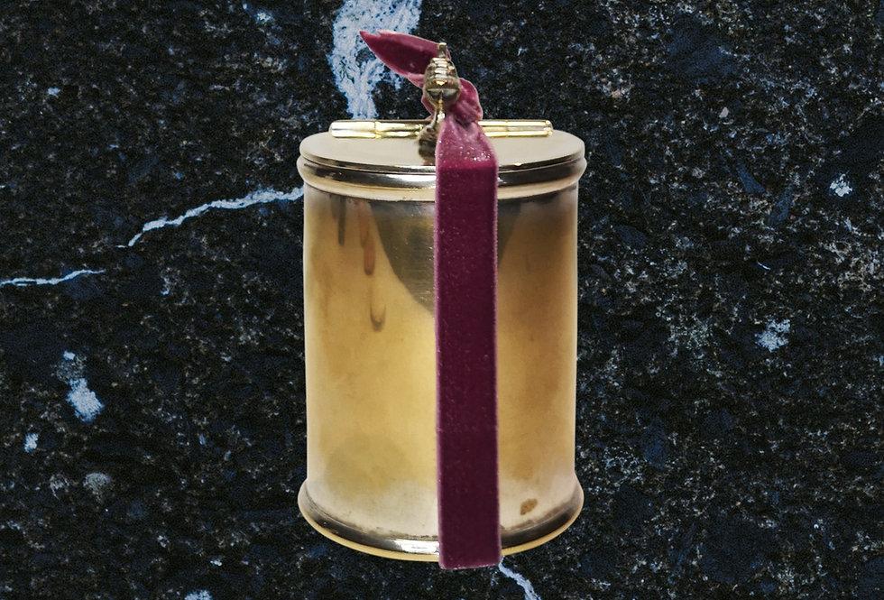 Boîte Senteur en métal : choix surprise :)