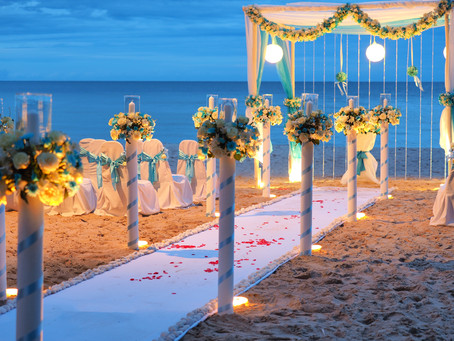 Why do you need a Destination Wedding Planner?