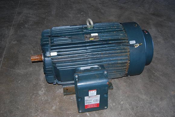 TOSHIBA 150 HP ELECTRIC MOTOR