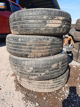 Used Michelin Energy Saver  P205/65R16 Set of 4 (0005)