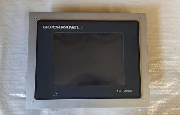GE Fanuc Quickpanel GP577R-TC41-24VP