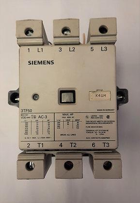 Siemens 3TF50 Contactor