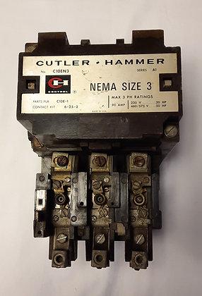Cutler Hammer C10EN3 with 300EN3