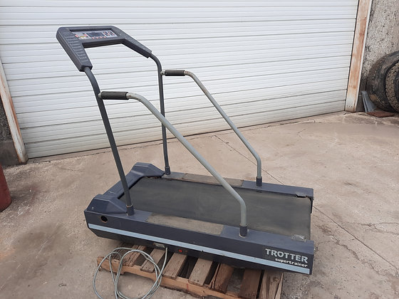 Trotter 540 Supertrainer