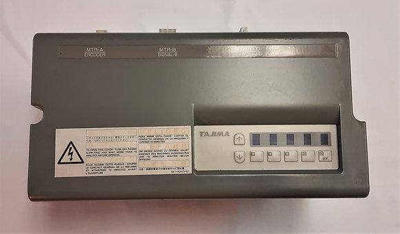 Mitsubishi Limiservo Needle Positioner XC-20-07 from Tajima TME-DC912