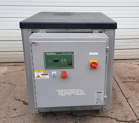 TEMPTEK CF-2A-UL Water Chiller
