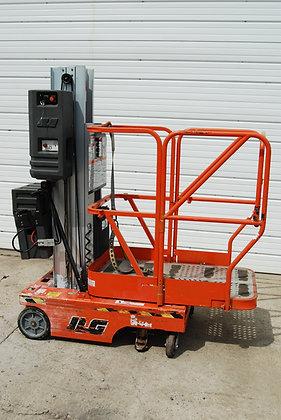 JLG ManLift   SN 0900016054   12' Platform Hight